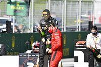 Per la FIA Bottas non ha violato le norme anti-COVID. Leclerc sì