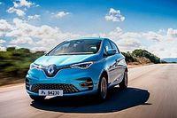 Akár egy egész hétvégére is kipróbálhatják az érdeklődők az új Renault Zoet