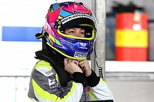 Eaton extends Australian stay as Supercars talks continue