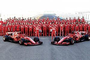 A rajongók szerint a Ferrari volt a legjobb autó 2018-ban a Forma-1-ben
