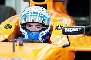 Jimmie Johnson: Wollte eigentlich IndyCar-Fahrer werden