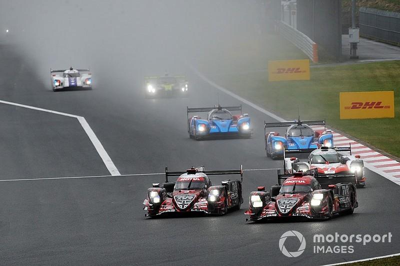 Lotterer et les propos d'Alonso: