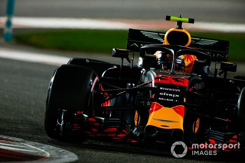 Verstappen quiere respuestas después de la confusión de la temperatura de los neumáticos
