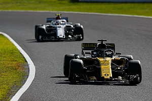 Renault warns F1 could lose a manufacturer over costs