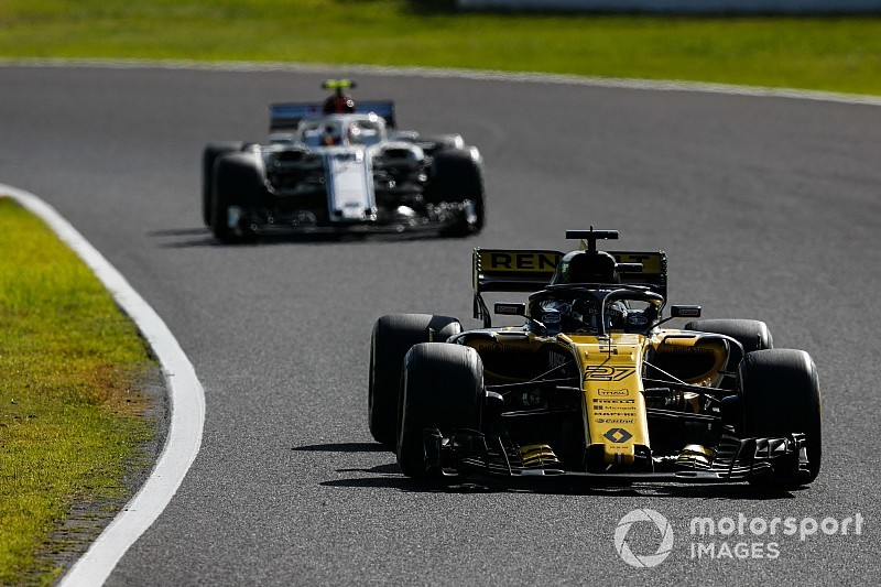 Renault: Не всі виробники потягнуть надмірне збільшення витрат