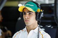 Камара проведет третий сезон в Формуле 2