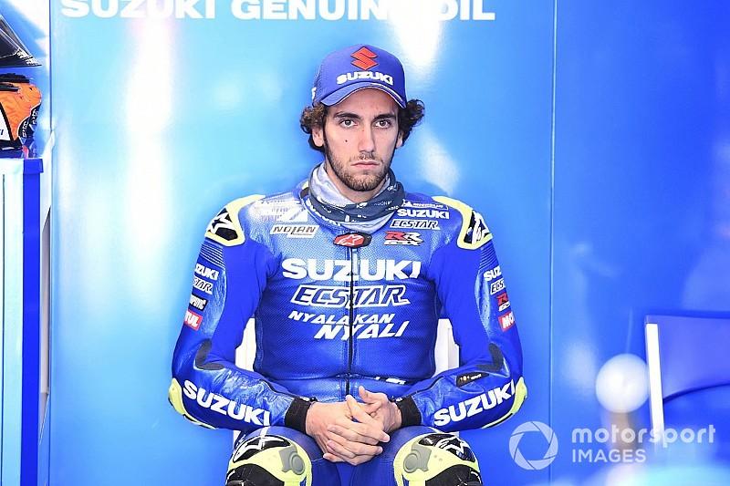 MotoGP Malezya 2. antrenman: Rins, Marquez'in önünde lider