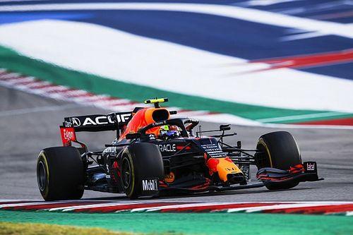 F1 | Austin, Libere 3: Perez si conferma, poi spunta la Ferrari