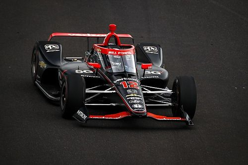Indy 500: Former winners dominate first day of practice