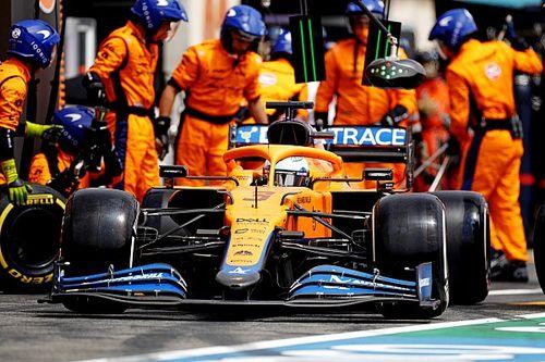 F1: McLaren diz que FIA acertou com novas regras de pitstop, defendendo segurança de mecânicos