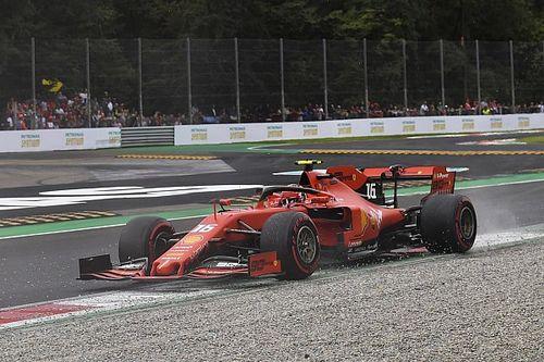 Liveblog - Leclerc leent Ferrari SF90 uit aan prins Albert