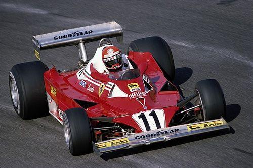 Ranked! Niki Lauda's top 10 Formula 1 drives