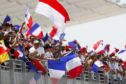 """GP de France : """"Le plus gros événement"""" depuis le début de la pandémie"""