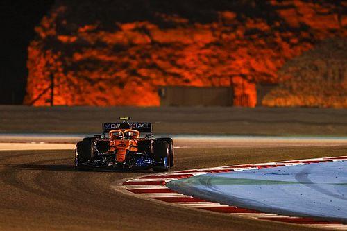 VIDEO: Volledige startopstelling voor Grand Prix van Bahrein 2020
