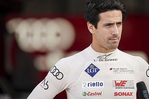 Di Grassi revela que tem propostas para seguir na F-E após saída da Audi