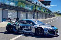Schumacher to debut in Australian GT