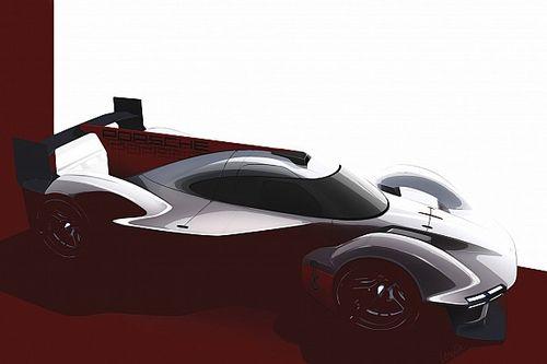 Porsche: falta para 2023, pero ya seleccionamos el motor del LMDh