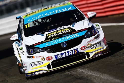 Rejuvenated Plato questioned BTCC future in lockdown
