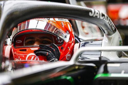 F1: Pietro Fittipaldi ganha elogios da Haas por performance no primeiro dia de treinos em Sakhir
