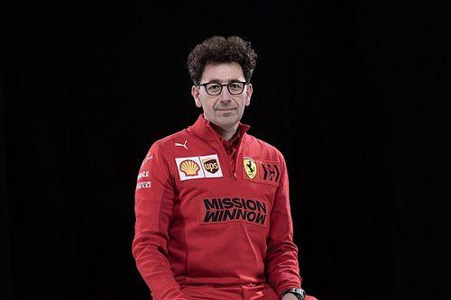 Слухи: Ferrari уволила Бинотто