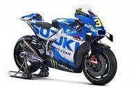 Suzuki, 2021 MotoGP sezonunda kullanacağı motosikleti tanıttı