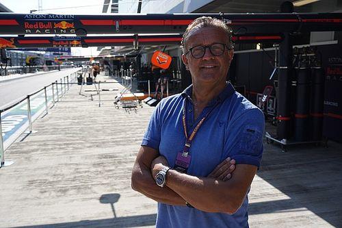 """Plooij komt met nieuw F1-boek: """"Zoveel te vertellen in coronatijd"""""""