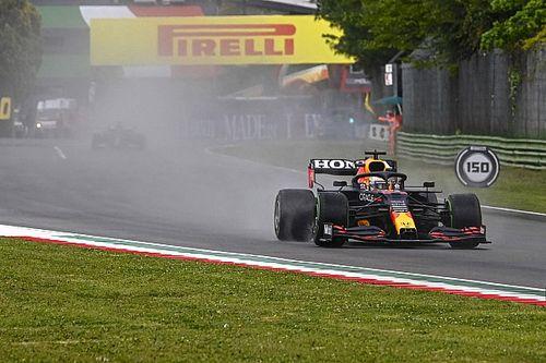 فيرشتابن يتألّق ويُحقّق فوزه الـ 11 في الفورمولا واحد خلال سباق إيمولا