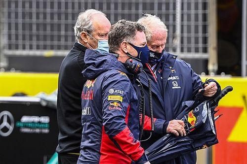 """Marko: """"Başlangıçta en hızlısı yine Mercedes olacak."""""""