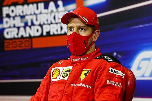 Феттель назвал лучшего гонщика в истории