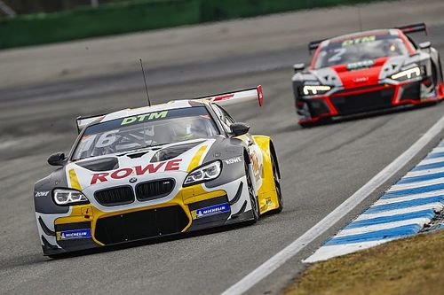 "Glock, Muller wary of threat from ""GT3 specialists"" in DTM"