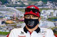 Räikkönen a Hamiltont kifigurázó Insta-képről