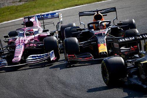Pérez ne peut pas attendre Red Bull très longtemps