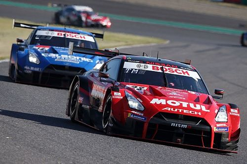 The vital lesson the 'new' DTM can learn from Super GT