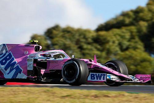 FIA canceló 125 tiempos el viernes en la F1 por límites en pista