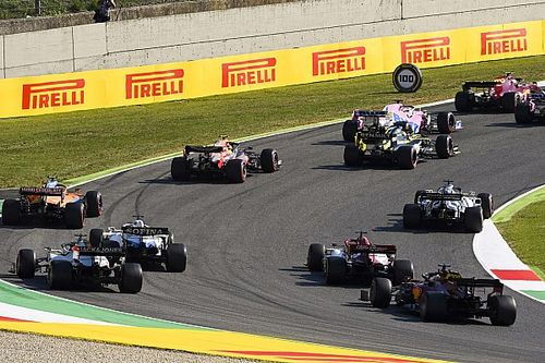 F1 drivers fear devalued wins with reverse grid races