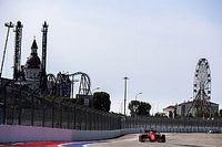 Clasificación del GP de Rusia F1 hoy: un horario cambiado