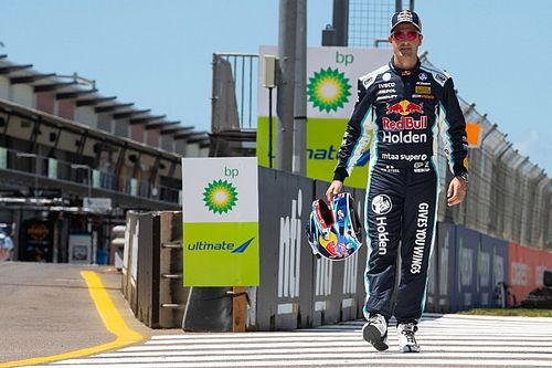 Whincup evicted from Queensland after Bathurst return