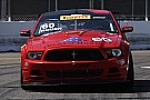 Roush Jr's Mustang dominates GTS division at St Petersburg