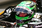 Hulkenberg: No reason to celebrate pacesetting day