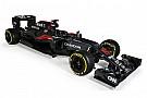 McLaren-Honda präsentiert MP4-31 für Formel-1-Saison 2016