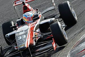 Other open wheel Race report Hampton Downs TRS: Ferrari junior Zhou wins incident-filled Race 2