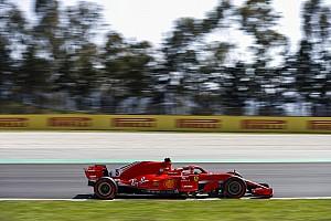 Formula 1 Breaking news Hamilton suspects Ferrari