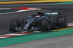 Formel 1 Reaktion Trotz Bestzeit: Wird Mercedes Sonntag wieder ausgestochen?