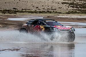 Dakar Resumen del tramo VIDEO: La etapa 8 del Rally Dakar para autos y motos