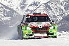 Pirelli rientra ufficialmente nel WRC al Rally di Monte-Carlo 2018
