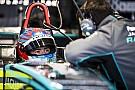 Di Resta lidera entre los novatos de la Fórmula E