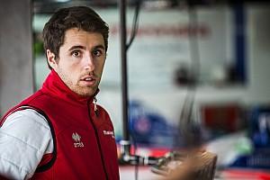 DTM Breaking news Mercedes confirms Juncadella's DTM return
