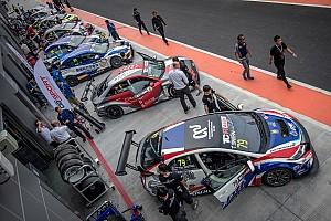 TCR Ultime notizie Ecco il calendario della TCR Asia Series 2018
