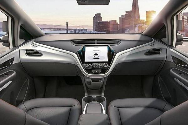 Automotivo Últimas notícias Chevrolet Cruise AV é autônomo sem volante que chega em 2019