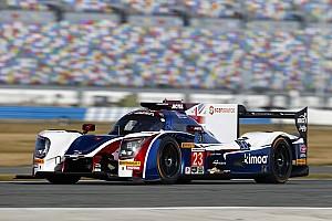 Formel 1 News Auch in Daytona: Fernando Alonsos Auto nicht konkurrenzfähig